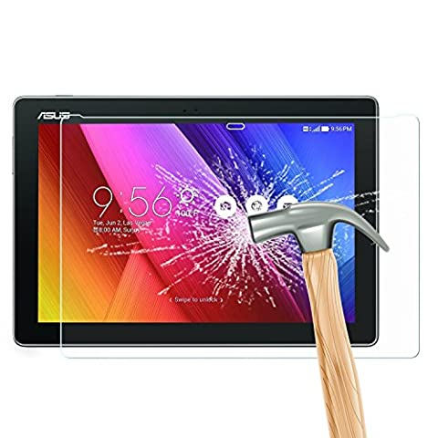 ASUS ZenPad 10 Z300C 10.1 inch Protecteur d'écran,iBetter ASUS ZenPad