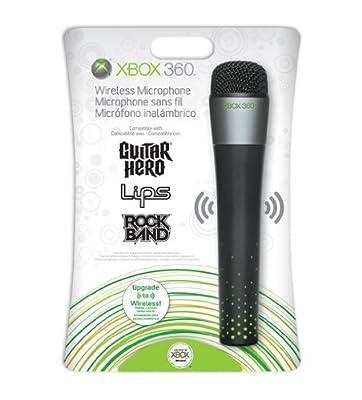 Wireless Microphone (Xbox 360)