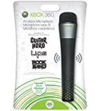 Original Xbox 360 Microphone Wireless