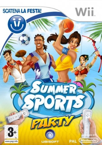 Summer Sports Party