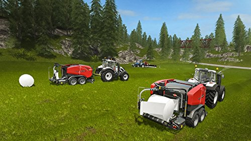 Farming Simulator 17: Official Expansion 2  screenshot