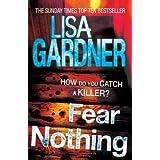 Fear Nothing (Detective D.D. Warren 7) by Lisa Gardner (2014-01-07)