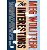 [ THE INTERESTINGS ] BY Wolitzer, Meg ( AUTHOR )Apr-09-2013 ( Hardcover )