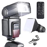 Remarque : 1. Pour la caméra Sony avec Mi sabot chaud, le produit n'est compatible qu'avec Sony A7 A7S / A7SII A7R / A7RII A7II A6000 A6300 A6500.    2. Pour la caméra Sony avec l'ancienne interface, le produit ne peut pas être utilisé directement...