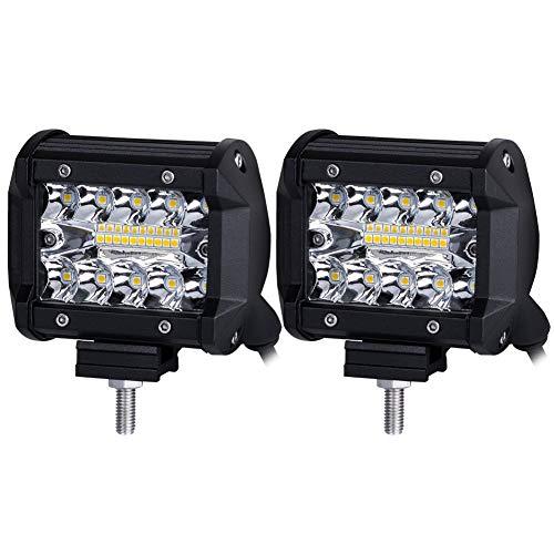 Focos de Coche LED Potentes
