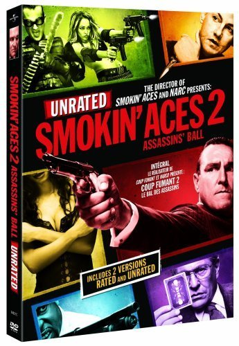 Smokin' Aces 2: Assassins' Ball by Tom Berenger