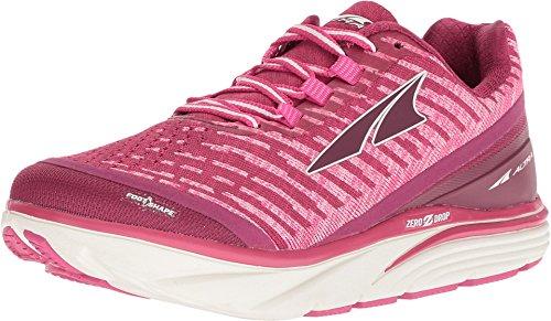Altra Torin Knit 3.5-W Pink - Scarpe Running Donna - Taglia 8.5