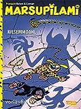 Marsupilami 16: Kilsemmoahl -