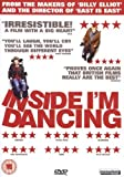 Inside I'm Dancing [Import anglais]