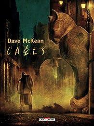 Cages par McKean