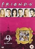 Friends Series 9 Ep 13-16 - Jennifer Aniston, Matthew Perry, Courtney Cox, Lisa Kudrow, DVD