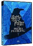 Harry Potter Y La Piedra Filosofal. Ed. 2018 [DVD]