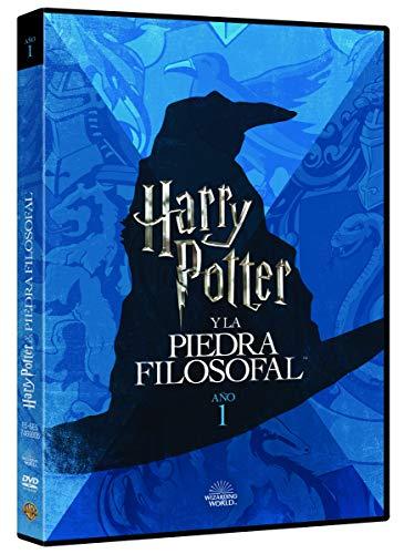 Harry Potter Y La Piedra Filosofal 13