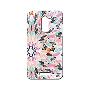 BLUEDIO Designer 3D Printed Back case cover for Coolpad Note 3 Lite - G4251