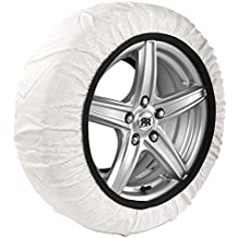 ISSE C50070 Cadenas Textiles para Nieve Tribologic Super, Talla 70