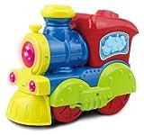 Un treno colorato Chunky Bubble Blowing. 18cm. Adatto a partire dai 2anni e fino.