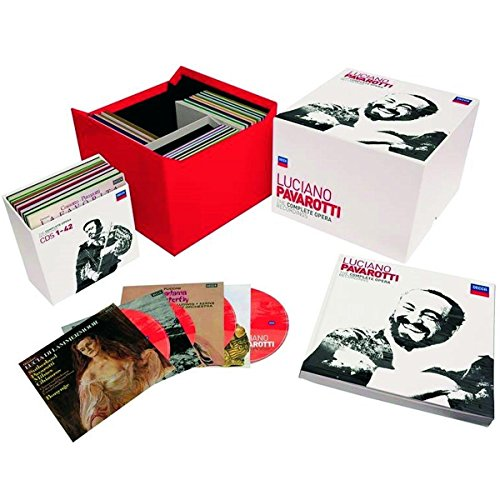 The Complete Operas (Ltd.Edt.)