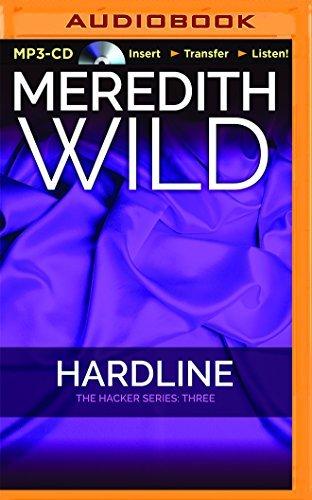 Hardline (Hacker) by Meredith Wild (2015-10-13)