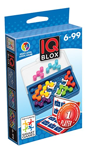 smart-games-sg-466-strategiespiel-spel-iq-blox-120-opdrachten-mehrfarbig