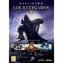 Destiny 2: Colección Legendaria (Código Digital)