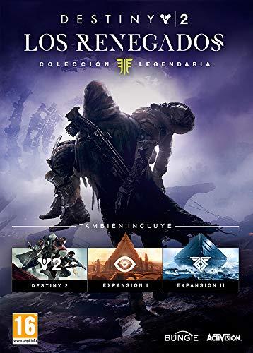 Destiny 2: Colección Lege