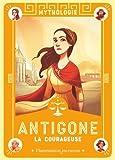 "Afficher ""Antigone la courageuse"""