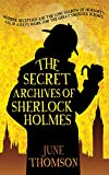 Secret Archives of Sherlock Holmes, The