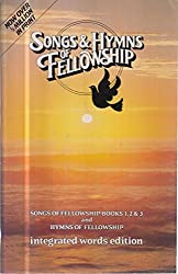 Songs & Hymns Of Fellowship