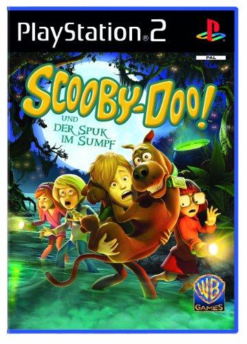 Scooby Doo und der Spuk im (Kostüm Scooby Shaggy Doo)