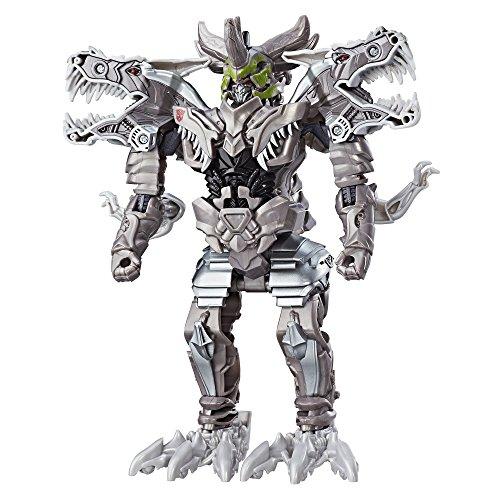 Transformers: Die letzten Knight --Knight Armor Turbo Changer Grimlock