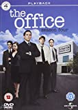 The Office: An American Workplace - Season 4 [4 DVDs] [UK Import]