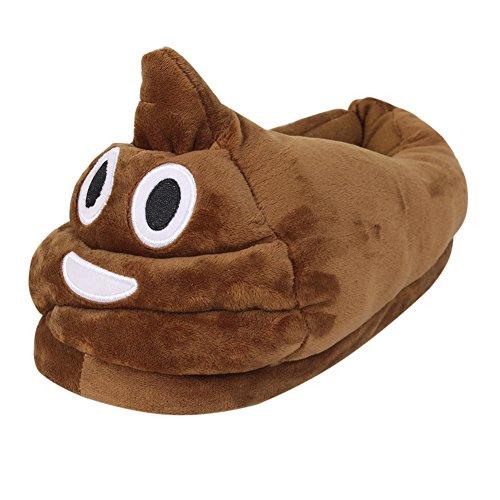 Zapatos-emoji-linda-del-invierno-de-los-deslizadores-clido-y-acogedor-felpa-suave-cubierta-Inicio-zapatillas-unisex-adulta-del-Reino-EUROPA-35-43