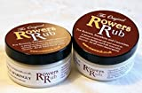 Leaping Fish Die Original Rowers Rub Salbe Creme