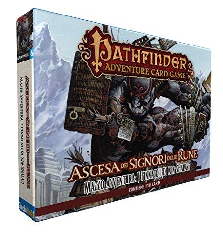 giochi-uniti-gu387-gioco-pathfinder-adventure-card-game-mazzo-avventura-i-pinnacoli-di-xin-shalast