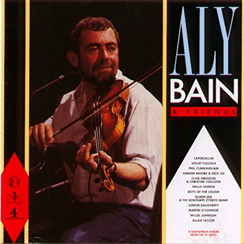 Aly Bain & Friends