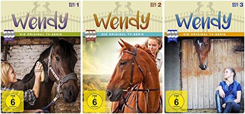 Die Original TV-Serie: Box 1-3 (9 DVDs)