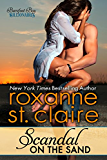 Scandal on the Sand (Barefoot Bay Billionaires Book 3) (English Edition)