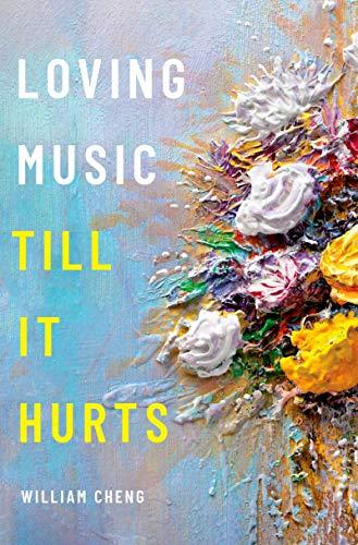 Loving Music Till It Hurts (English Edition)