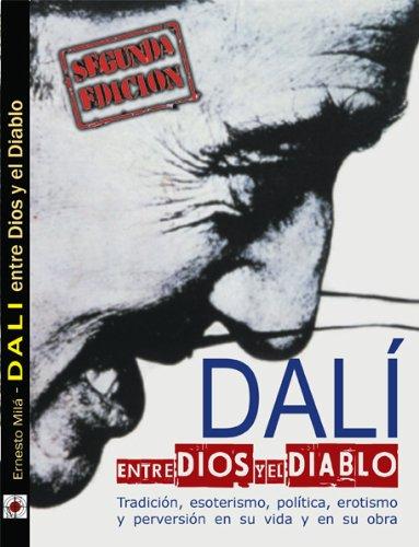 Dalí entre Dios y el Diablo por Ernesto Milà