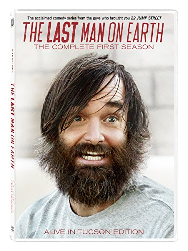Produktbild Last Man on Earth: Season 1 [DVD] [Import]