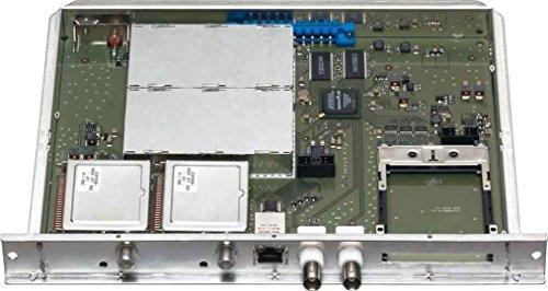 TRIAX CABECERAS - MODULO DOBLE CCS 2-1000 DVB-S2 A QAM