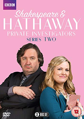 Shakespeare & Hathaway: Private ...