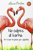 Pack: No Culpes Al Karma + Libreta