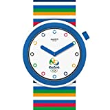 Swatch Pop Poptabon Uhr PNZ100