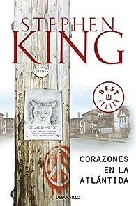 Corazones en la Atlántida par Stephen King