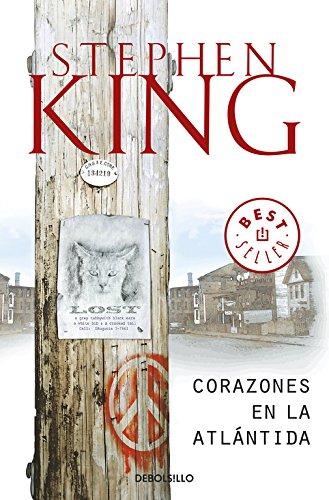 Corazones en la Atlántida (BEST SELLER)