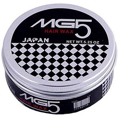 Mg5 Japan Hair Wax, 150gm (Pack Of 2)
