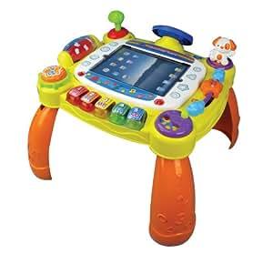 vtech 146505 jouet de premier age ma table d 39 activit s little app jeux et jouets. Black Bedroom Furniture Sets. Home Design Ideas