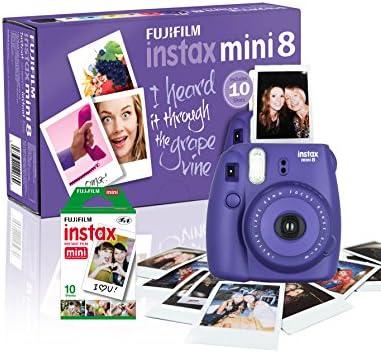 Fujifilm Instax MINI 8 - Impresora Otro Color