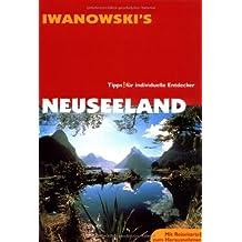 Neuseeland. Reise-Handbuch: Tipps für individuelle Entdecker